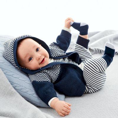 Скидки на одежду для новорожденных